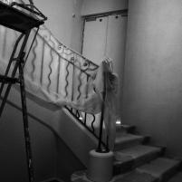 escaliers-peinture