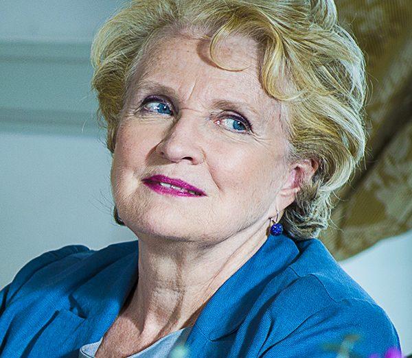 Marie-Christine Barrault