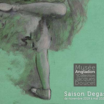 La Saison Degas